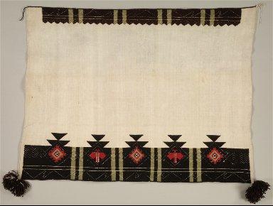 Manta (Blanket or Shawl/Cape)