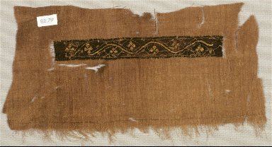 Fragment, Probably a Scarf