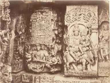 Holysaleswara Temple Sculpture, Halebid