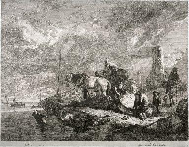 A Harbor