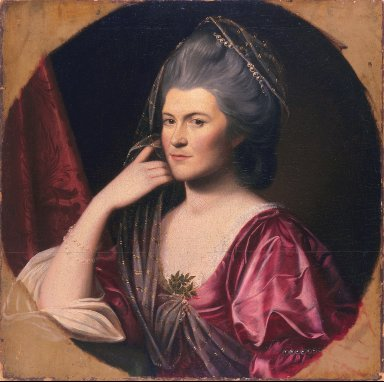 Mrs. Robert Shewell, Jr. (Sarah Boyer Shewell)