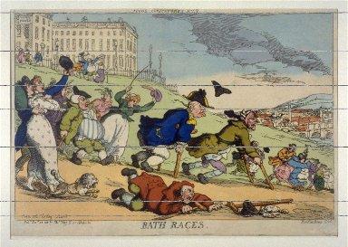 Bath Races