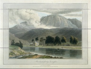 Ilan-dreoch-Glenbeg Invernesshire