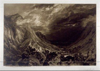 Ben Arthur (landscape)