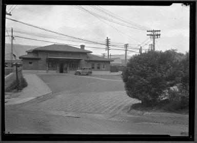 American Railway Express Building