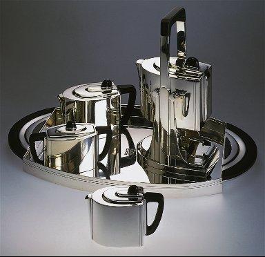 Tète-a-Tète Tea and Coffee Service