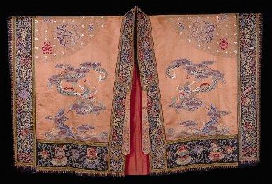 Taoist Priest's Robe