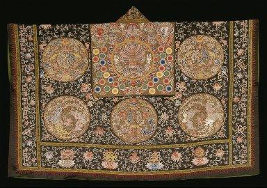 Taoist robe