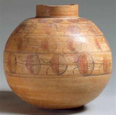 Spherical Jar