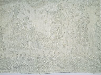 Altarcloth (detail)