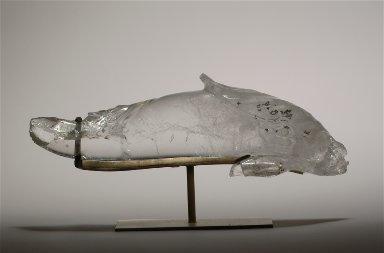 Statuette of a Dolphin