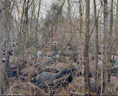 Piney Flats, TN, 1997