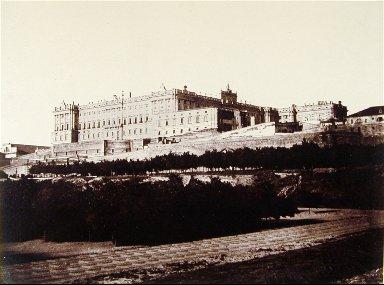 Madrid, Palais de la Reign (vi-44)