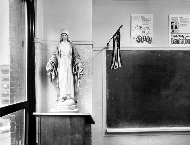 Don Bosco Technical High School, Boston, Massachusetts