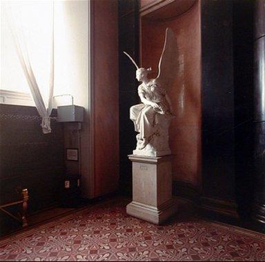 Angel, Berlin Museum