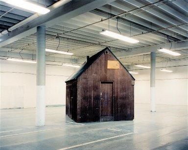 Unabomber Cabin, Sacramento, CA
