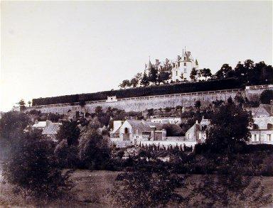 Château of Moncontour