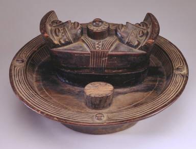 Kola Nut bowl