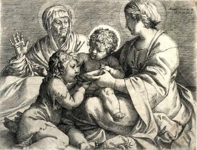 Madonna della Soadella