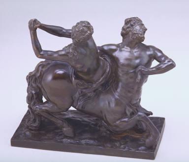 Nessus and Dejaneira