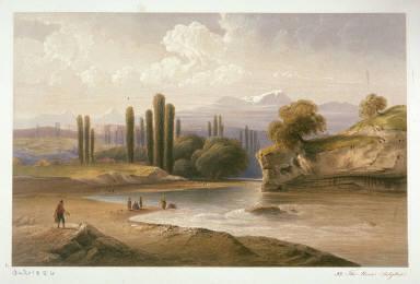 The River Salghyr