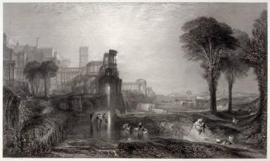 Caligula's Palace and Bridge