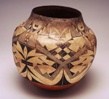 Water jug (olla)