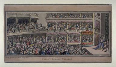 Covent Garden Theatre