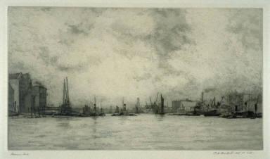 Thames Toil