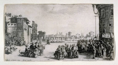 Le Marche d'Esclaves (The Slave Market)
