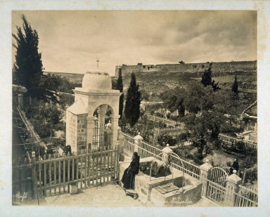 Jardin de Gethsemanie,Jerusalem (Garden of Gethsemane, Jerusalem)