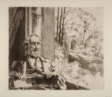 Meyer-Heine or Dernière réflexion