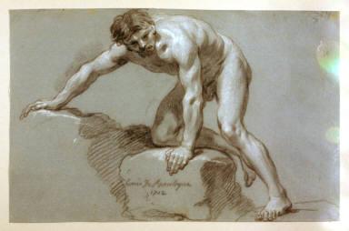 Male Académie