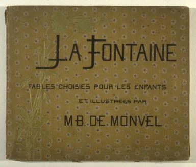La Fontaine: Fables Choisies pour les Enfants