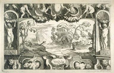Cabinet de Roy (cover sheet)