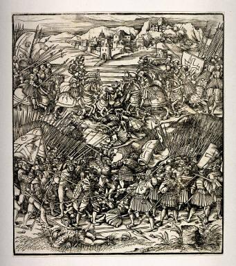 Battle of Stockham Heath