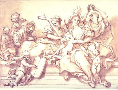 Allegory of the Christian Faith