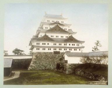 556. Castle of Nagoya