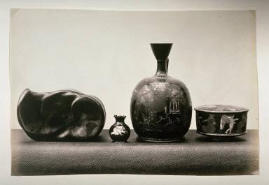 Greek Ceramics in the British Museum