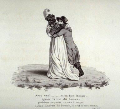 La fiancée du roi de Garbe, page 401 of the book, Mon passe-tems dédié à moi-même , vol.2