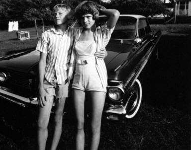Danville, Virginia, 1966