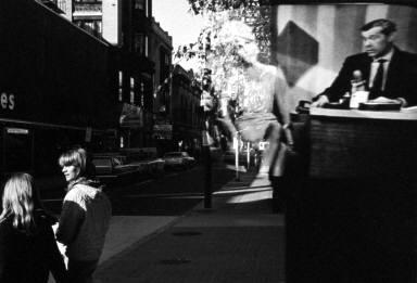 Multiple exposure, 1967
