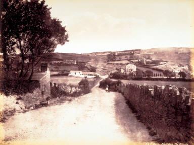 Prestatyn, The Hillside
