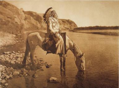 Bow River - Blackfoot