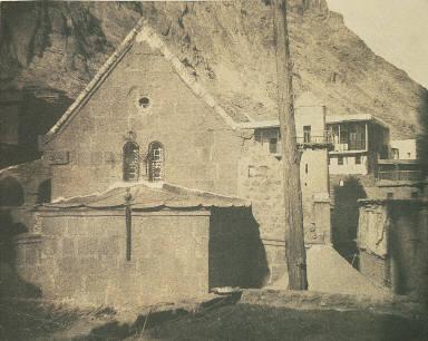 Convent of Mt. Sinai