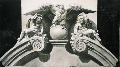 Pavillon de Flore.