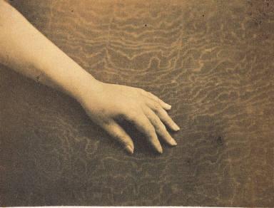 The Hand of Madame Hugo