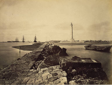 Phare de Port-Said