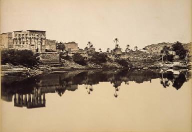 Island of Philae