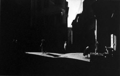 Aix-en-Provence, 1957